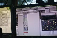 sound design adventures: Recording Software and Rig