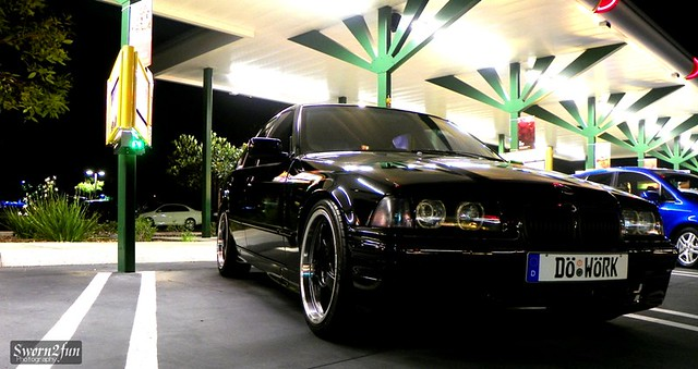 Manny's E36 DO WORK