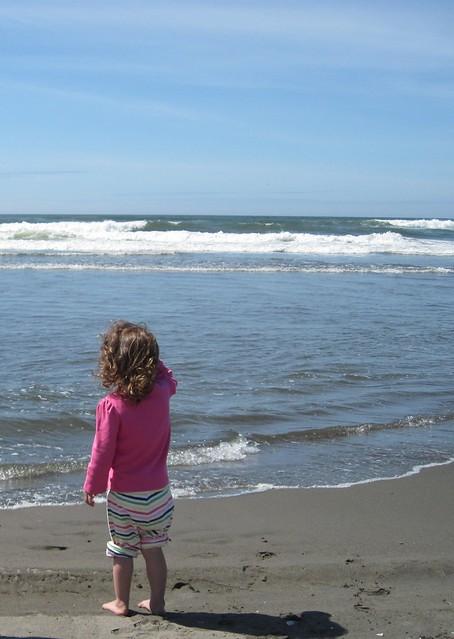 Ocean Shores 2011 - #1