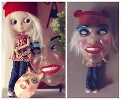 The Masks - 228/365 ADAD 2011