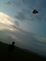 Kite Flying!