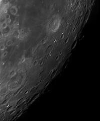 Langrenus, Vendelinus and Petavius (Steve 1962) Tags: moon ir langrenus vendelinus petavius c925 qhy5v