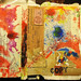 the day the world ended: an altered book 13