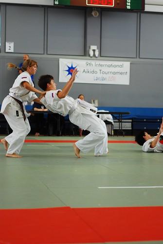 6050808030 4d563b58f6 9th International Aikido Tournament