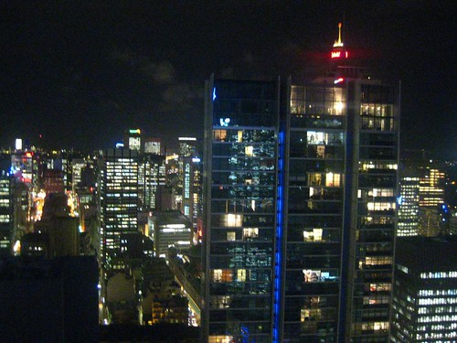 Meriton Serviced Apartments, Kent Street