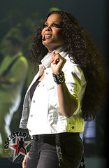 Janet Jackson - The Fox Theater - Detroit, MI - Aug 16th 2011