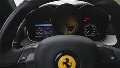 Ferrari FF start-up (///r3) Tags: cars sports four italia ferrari malaysia shooting brake rosso ff supercar v12 mugello naza