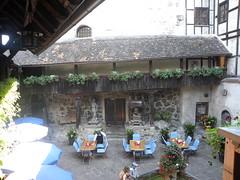 August 2011 (sarahamina) Tags: austria feldkirch sterreich fk autriche vorarlberg schattenburg sarahamina