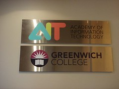 Greenwich Academic New Campus