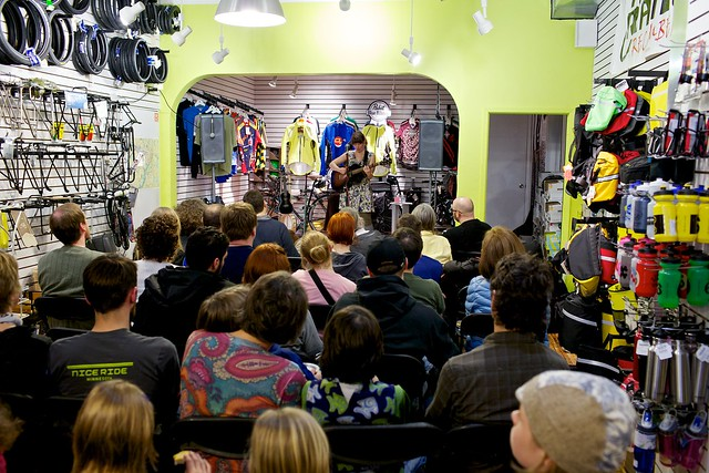 Bike Shop Concert2
