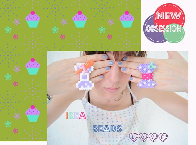 ikea beads love