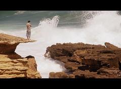 Cala Tirant (Mai Do Asensi) Tags: beach water island waves menorca