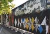 Billede 035 (Paradiso's) Tags: art wall copenhagen graffiti market kunst flea paradiso københavn muur kunstwerk vlooienmarkt plads rommelmarkt valby loppemarked væg artinthemaking kunstevent toftegårds kulturhusvalby