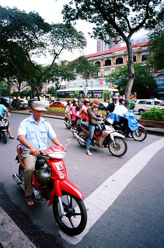 ベトナム_バイク_01