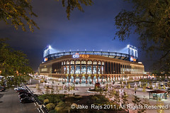 Citi Field a stadium completed in 2009, baseball park of New York Mets, designed by Populous, Queens, New York City, New York, USA (Jake Rajs) Tags: city nyc newyorkcity people urban usa ny newyork building monument sports nature ecology architecture publicspace outdoors person us scenery unitedstates baseball stadium unitedstatesofamerica crowd citylife structures architectural celebration queens human photograph land northamerica environment borough spectators relaxation environmentalism humanbeing connection touristattraction playingfield publicworks humans baseballfield cooperation ecosystem humanbeings edifice edifices urbanspace urbanscene teamsports realpeople colorimage famousplace sportsrecreation leisureactivity americanculture traveldestination builtstructure recreationbuilding recreationbuildings