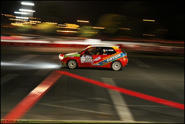 Fotos leyenda (Coches de calle, rallye, racing...) VOL II - Página 6 6066959908_c7af467b15_z