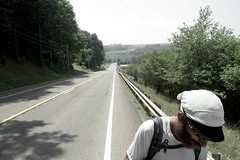 Alex Bellini - LANY - Jeep People - Uphill (Jeep-people) Tags: freedom jeep running adventure passion hancock sel challenge frostburg uniontown passione wrangler liberta avventura sfida jeeppeople