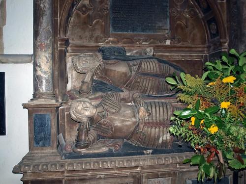 John d1625 & Charles d1602 Brograve (2)