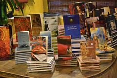 Mexico Buddhist Centre bookstore