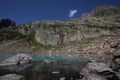 Tlliseeli ( BE - 2`267m => Bergsee - Bergseeli - See - Seeli - Lac - Lake ) ob der W.indegghtte im Berner Oberland im Kanton Bern in der Schweiz (chrchr_75) Tags: lake lago schweiz switzerland see suisse swiss lac august bern christoph svizzera bergsee berne berner berna oberland jrvi  suissa 1108 2011 s kanton chrigu kantonbern brn alpensee chrchr hurni seeli chrchr75 chriguhurni tlliseeli august2011 trifttlli sustengebiet bergseeli hurni110821 chriguhurnibluemailch albumbergseenimkantonbern albumzzz201108august