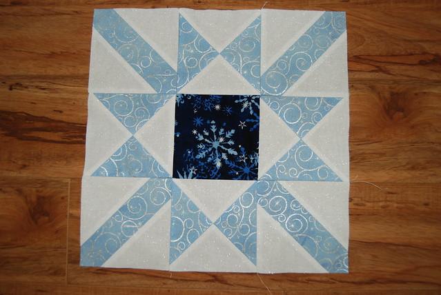 Old Snowflake for CeLynn