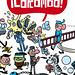 DTUP - Lo mejor del comic indie: Polaqia, Ultraradio y Caramba