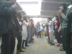 En acto x la educación pública Campus Juan Gomez M. by manuel guerrero