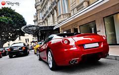 Ferrari 599 SA Aperta (nandrphotography.com) Tags: photography one nikon f1 ferrari casino montecarlo monaco formula gto carlo sa monte  nr formula1 gtb aperta  599 blogauto worldcars nandr blogautomobile blogautomobilefr saaperta nandrphotography nandrphotographycom 599saaperta