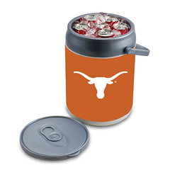 Texas Longhorns Can Cooler