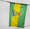 Colindres Flag