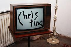 Last Days of Christina