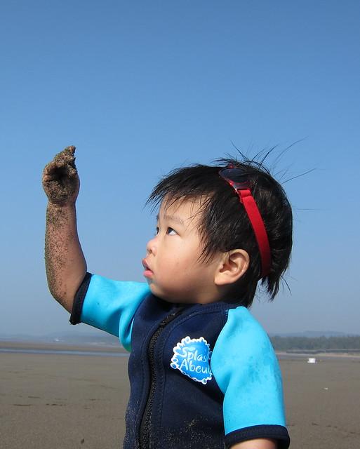 2011 小可樂相片集