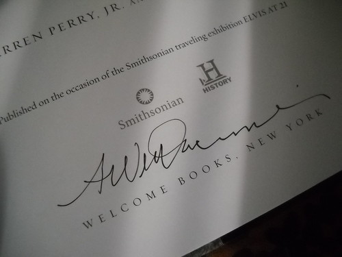 signed by the photographer