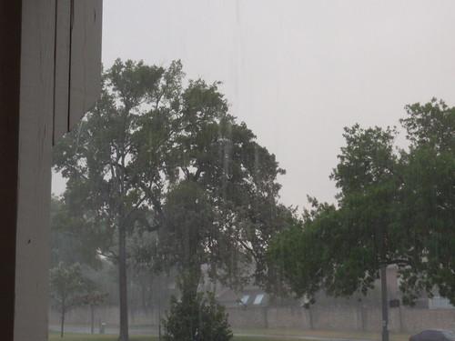 Rain Finally