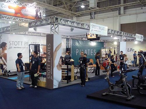 IHRSA Fitness Brasil 2011