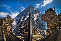Ooh La Louvre