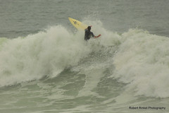 Kapow!!!! Hard off the lip on the inside closeout. (robert.rinkel) Tags: ri summer usa robert nature water clouds point island photography coast day locals cloudy surfer hurricane north before surfing atlantic east newport ave impact surfers irene channel the ruggles groundswell onshore aquidneck august27 rinkel newportcounty nikond90 47ft