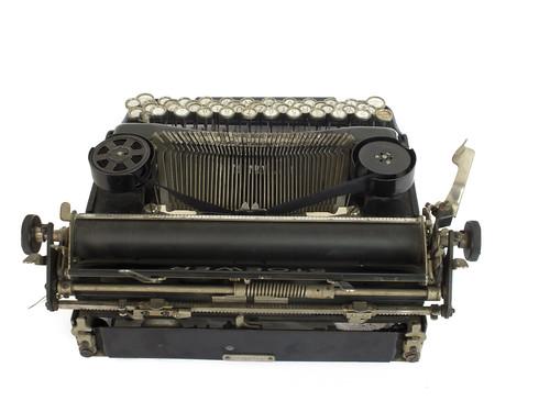 Stoewer Kleinschreibmaschine