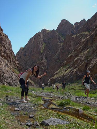Desierto del Gobi 39