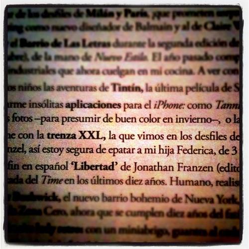 Hay mas gente buscando epatar... Verdad? @emmaperezromera o @montsecarrasco ?? by rutroncal