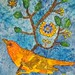Orange Bird tree of life