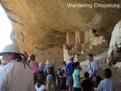 8 Balcony House - Mesa Verde National Park - Colorado 9