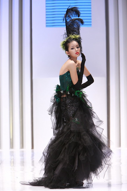 Most Promising Female Model - Wafa De Korte.JPG