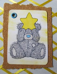 Tatty Teddy 002