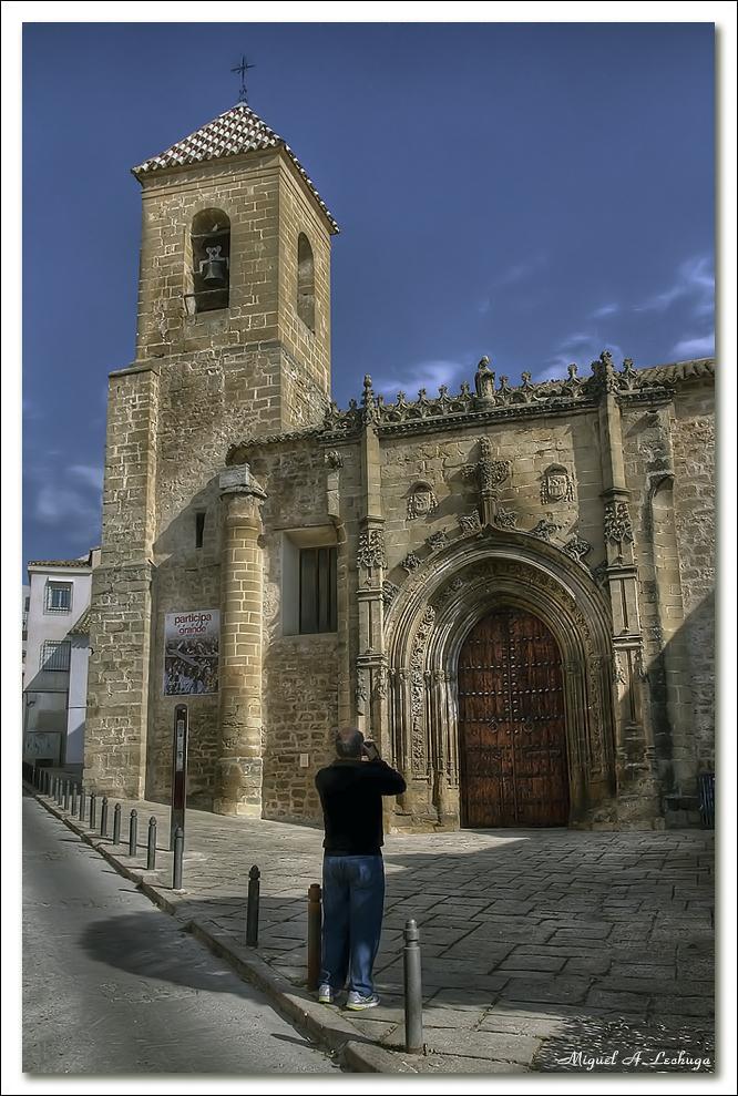 San Nicolás 1