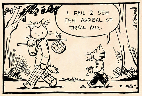 Laugh-Out-Loud Cats #1779 by Ape Lad