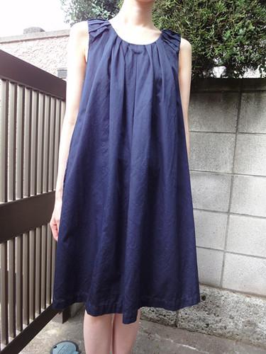 zucca dress