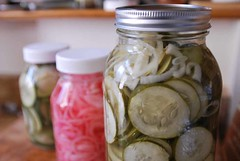 "House-Made Pickles • <a style=""font-size:0.8em;"" href=""http://www.flickr.com/photos/66464162@N06/6102720861/"" target=""_blank"">View on Flickr</a>"