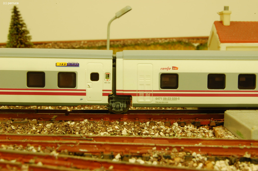 The world 39 s best photos of escala and renfe flickr hive mind for Elipsos trenhotel