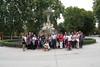 Viaje cultural MNCARS (Parque del Retiro)